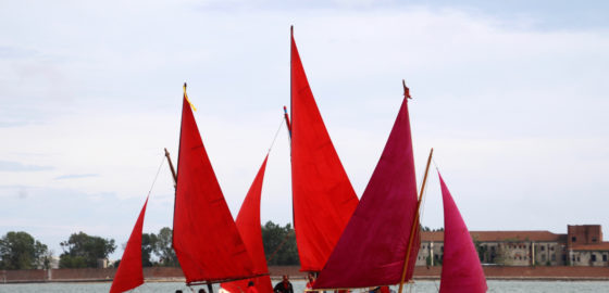Sept 1, 12-2pm Red Regatta